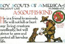 Cub Scouting