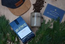 Holderness Coffee Roasters