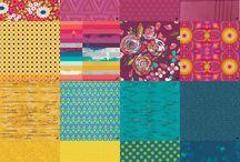 Stash Fabrics Design Star