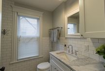 Project 3209-1 Classic Bathroom Addition Remodel Minneapolis