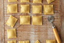 Recipes - Pastas