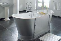 Imperial Bathrooms, UK (VİTRİFİYE - ARMATÜR)