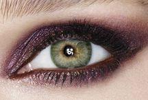 Make up! / by Natalie Brady