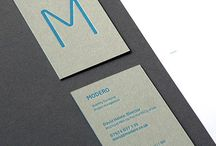 stationery design minimalist