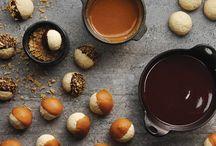 Recettes et produits d'érable / Passion pour acériculture - recettes et produits du Québec | pour partager avec @sucreriesdl