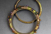 Inspiration for design / Jewelry art and ideas for design of jewelry