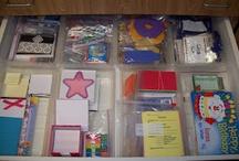 Organizing at School