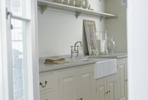 Butlers/Bar/Pantry