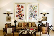 Home Design / by Ammahlie Only