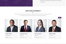 Lawyer - A Professional WordPress Theme for Attorney & Lawyer