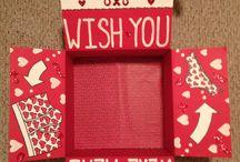 Snail Mail: Love & Romance / by Jessie Ward