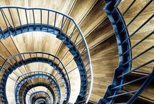 staircases 3d