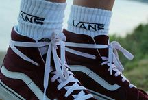 How to wear - VANS