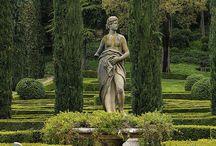 Gardens/Jardines