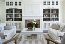 Living Room / by Celeste Crismore