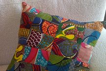 Cushions and throws / by Jennie Lee
