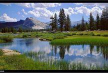 Road Trippin' Yosemite Valley to Bridgeport