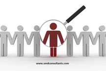 Consultants / Get information about India's leading global executive search firms.