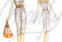 Marfy, mc calls, butterick, simplicity, vogue sewing pattern
