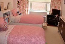 Girls' Room / by Kira Hartgrove