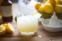 Cocktails / by Lindsay Johnson