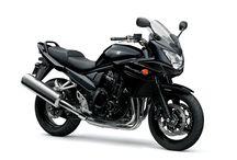 Motocykle / Motocyklowe sprawy