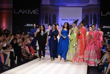 Lakme Fashion Week Show 2013 / Lakme Fashion Week Show. The Jaipur Bride 2013. Winter/ Festive.