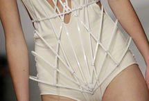Futuristic fashion and others