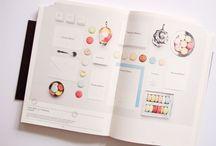 Graphic & visual design