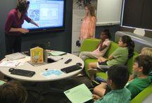 Elementary Classroom & School Design