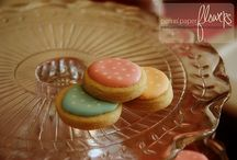 Cookie recipes / by Kristin Wiebe