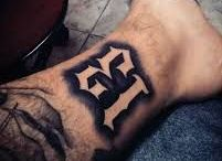 New - Next Tattoo