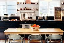 { OFD } Kitchen / by Olive Farm Designs