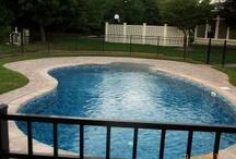 Pool dreaming!