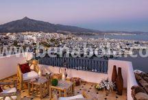 Benabola Hotel & Apartments, Suites in Puerto Banus / Benabola Hotel & Apartments, Suites in Puerto Banus
