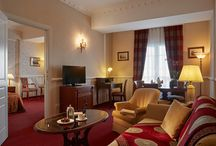 Suites / Grand Hotel Palace 5 star Suites, Thessaloniki Greece