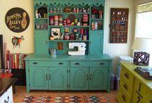craft room my dream