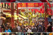 Chinese New Year in London / Make this year's Chinese New Year celebrations one to remember. Join in the celebrations with events and activities, catch the colourful Chinese New Year parade in Chinatown, and treat yourself and loved ones to the best Chinese restaurant London has to offer.
