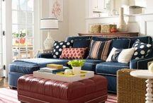 Decoration Inspiration- Living Room