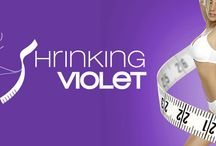 New Year New You / Let Shrinking Violet Kick Start Your New Year!  http://tibbyolivier.com/new/index.php?route=information%2Finformation&information_id=23