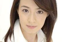 壇れい Rei Dan / 女優 actress