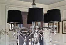 Decorating - kitchen and dining room / by Delightful Order