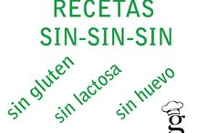 RECETAS SIN,SIN,SIN