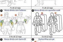 gym/ fitness