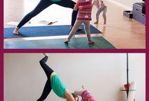 Yoga & Movement