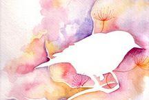 inspiration / by Naomi Hague