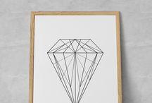 Illustrationer / Smukke illustrationer fra XOXOart
