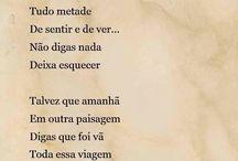 Poesia & poemas
