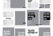Typografie - design