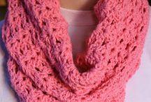 Knit / crochet